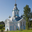 Orthodox church — Stock Photo #1352159