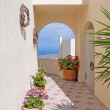 Santorini — Stock Photo #1127036
