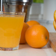 Juice — Stock Photo #1144075