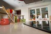 Ferramentas da cozinha — Fotografia Stock