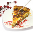 Royalty-Free Stock Photo: Quiche
