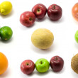 Fruits — Stock Photo #1388082