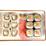 Sushi — Stock Photo #1703903
