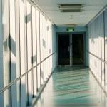 Corridor — Stock Photo #2134139