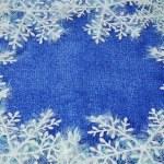 Snowflake — Stock Photo #1361103