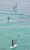 Windsurf — Stock Photo