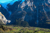 Alps. Switzerland — Stock Photo