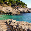 Adriatic coast — Stock Photo #1129836
