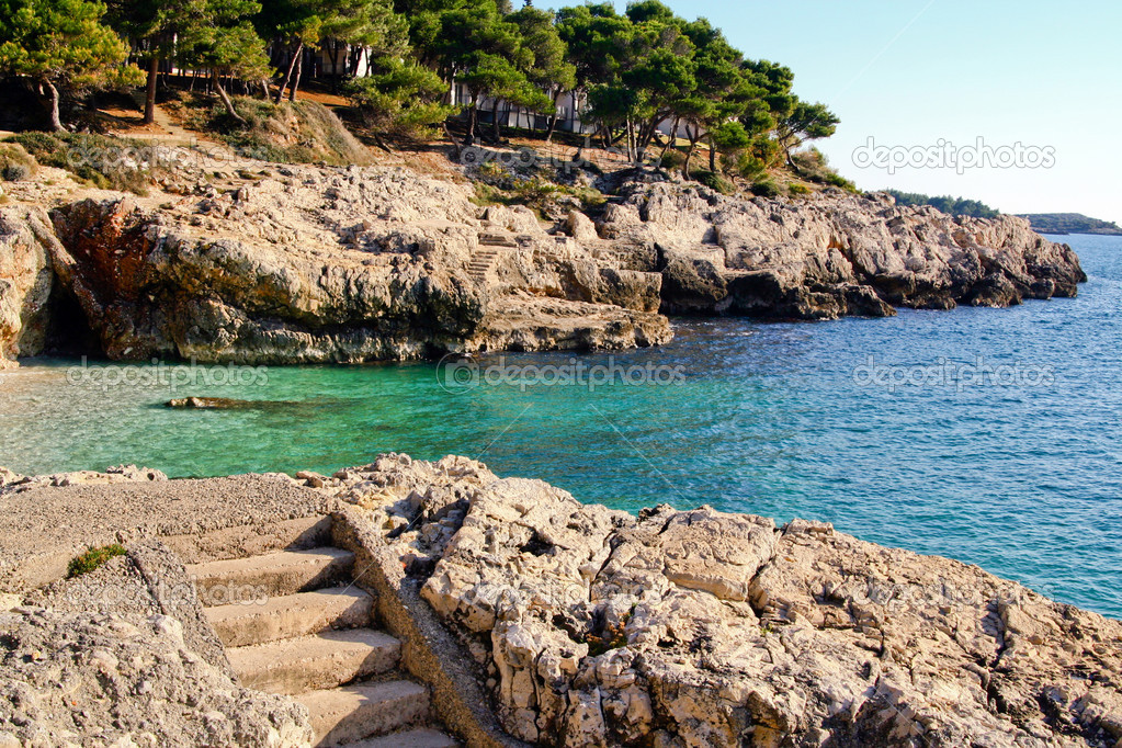Adriatic Coast Croatia at Adriatic Coast Croatia