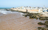 Essaouira, old city in Morocco — Foto Stock