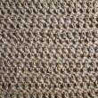 Knitted fabric, — Foto Stock