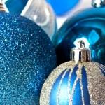 Christmas-tree ball — Stock Photo