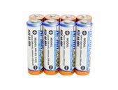 Any batterys — Stock Photo