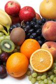 Fresh fruit. — Stock Photo