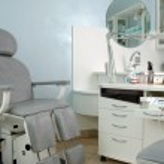 Dentist clinic — Stock Photo