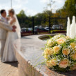 Foto de Stock  : Wedding