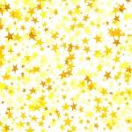 Gold stars — Stock Photo