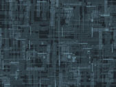 Technological scheme — Stock Photo