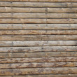 Background of logs — Stockfoto