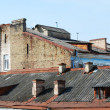 Roofs — Stock Photo #1107424
