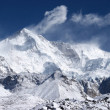 Stock Photo: Cho Oyu, 6th highest mountain in the