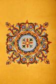 Byzantine pattern from Hagia Sophia — Stock Photo