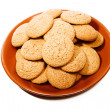 Royalty-Free Stock Photo: Cookie
