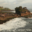 Royalty-Free Stock Photo: Tanah Lot