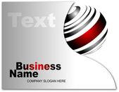 Business concept design — Stock Vector
