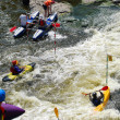 Rafting — Stock Photo #1221570