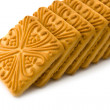 dry biscuit — Stock Photo