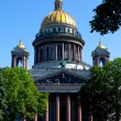 Isaac's Cathedral, St Petersburg. — Stock Photo