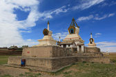 Buddhistischen Tempel — Stockfoto
