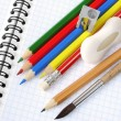 School supply — Stock Photo #1093101