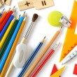 Royalty-Free Stock Photo: School supply