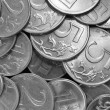 Coins 2 - Stock Photo