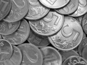 Coins 2 — Stock Photo