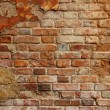 Old brickwall -  