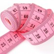 Foto de Stock  : Measuring tape