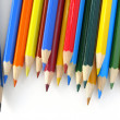 Pencils set - Foto de Stock