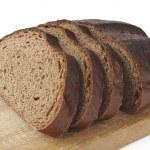 Rye bread — Stock Photo #1112470