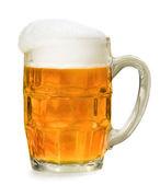 Cerveza — Foto de Stock
