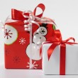 Christmas gifts — Stock Photo #1102239