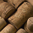 Stock Photo: wine corks