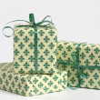 Christmas gifts — Stock Photo #1115563