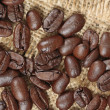 Coffee beans — Stock Photo #1141979