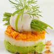 Creative meal — Stock Photo #1184002