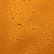 Beer macro — Stock Photo