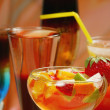 Cocktails — Stock Photo #1187573