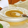 Royalty-Free Stock Photo: Cream soup